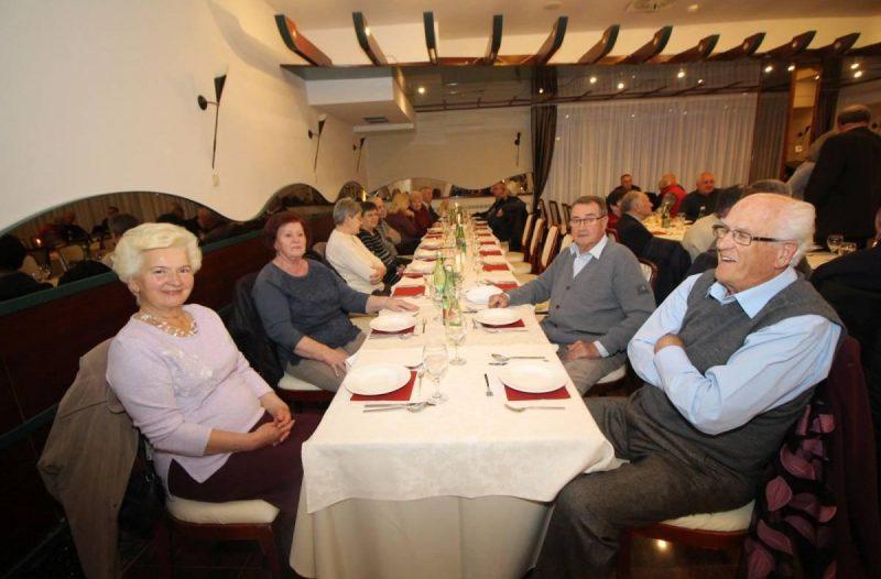 Otok Krk - otok-krk.org, Događaji - Udruga umirovljenika Malinska-Dubašnica dobila novo rukovodstvo